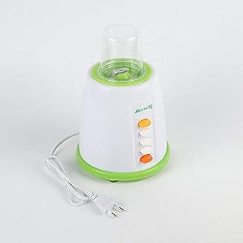 Licuadora, 250 vatios Multifuncional Mezclador de Frutas Extractor ...