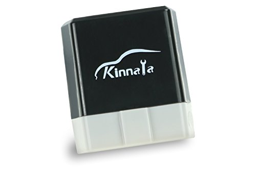 Kinnara Bluetooth Wireless Diagnostic Smartphone product image