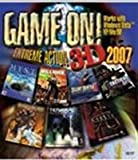 GAME ON! Extreme Action 3-D 2007. Includes: Myst: Masterpiece Edition, Will Rock, Silent Hunter II, Tactical Ops: Assault on Terror, Warlords Battlecry, Terminal Machine, Karate 3D.