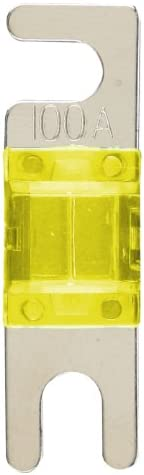 Install Bay MANL100-100 Amp Mini ANL Fuses (2 Pack)