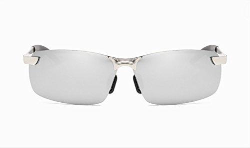 Soleil 7 6 Riding WYJL de Polarized Couleur Lunettes Cool Sunglasses Sunglasses Soleil de Lunettes Lunettes Men EwqpqFf