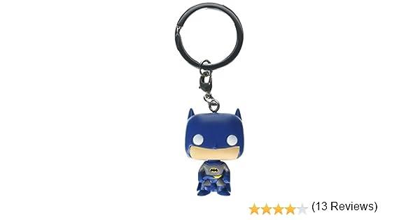 Pocket POP! Keychain - DC: Batman