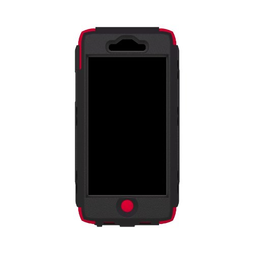 Kraken AMS Schutzhülle für Apple iPhone 5/5S rot
