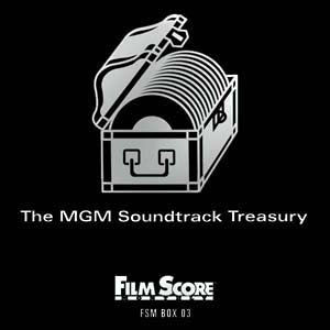 MGM Soundtrack Treasury (The Apartment / The Fortune Cookie / How To Murder Your Wife / Duel At Diablo / The Russians Are Coming / The Fugitive Kind / A Rage To Live / Goodbye Again / The Happy Ending / Billion Dollar Brain / Shake Hands With The Devil / Charge Of The Light Bridgade / The Honey Pot / Pussycat, Pussycat, I Love You / The Hills Run Red / Hornets' Nest / The 7th Dawn / The Glory Guys / Hannibal Brooks / The Final Option)