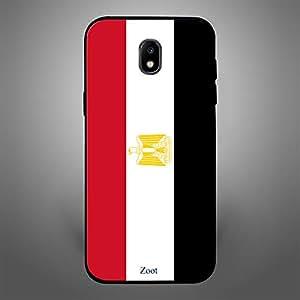 Samsung Galaxy J4 Egypt Flag