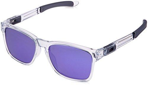Oakley Men's Catalyst Square Sunglasses