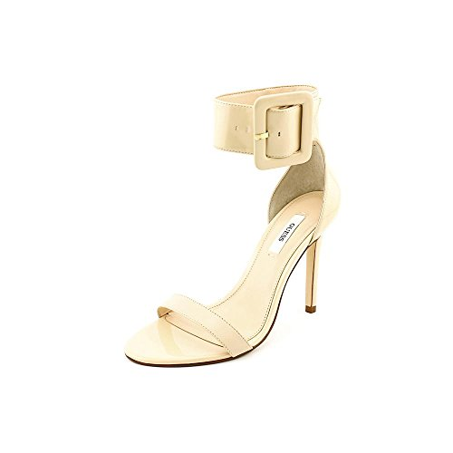 Guess Womens Two piece Heeled Sandals