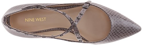 Pictures of Nine West Women's Aquino Synthetic Pointed 2