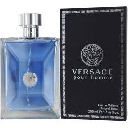 52ed1e957b4 Amazon.com   VERSACE SIGNATURE by Gianni Versace Cologne for Men (EDT SPRAY  6.7 OZ)   Eau De Toilettes   Beauty