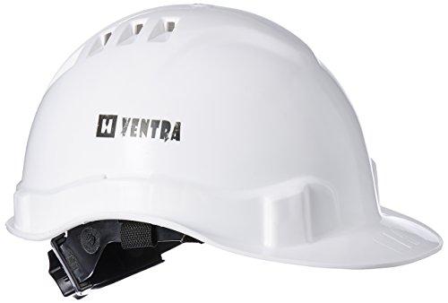 Ventra LD Safety Helmet, Yellow