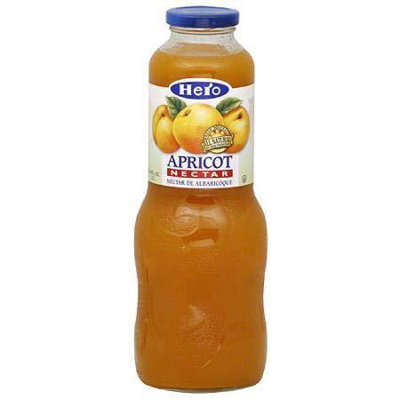 (Apricot Nectar Drink (Hero))
