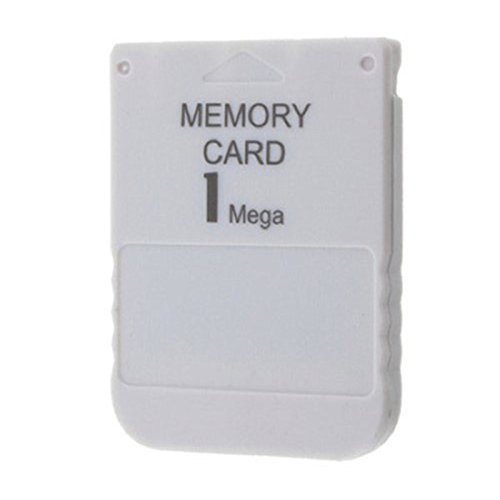 Gamily Playstation 1 Memory Card