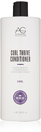 AG Hair Curl Thrive Hydrating Conditioner 33.8 Fl Oz