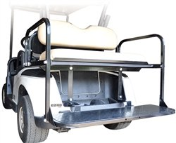 lincoln on a rail cart, 2013 ezgo txt, 2013 ezgo electric golf cart, on 2013 ezgo rxv golf cart white
