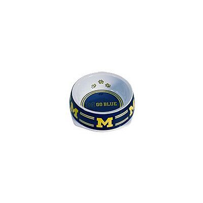 Sporty K9 Michigan Dog Bowl, Small, My Pet Supplies
