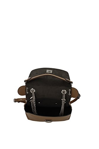 Borsa School Donna Sand Fendi To Women's Back Bag UqnpPIwRx