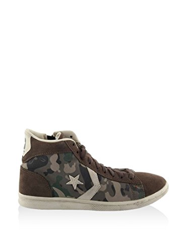 Pour Txt Lp Converse Baskets sue Mid Pro Vert T Leather Z IqIwPz