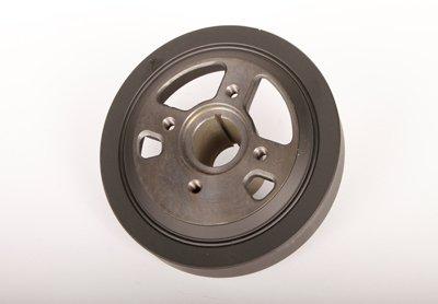 ACDelco 14022671 GM Original Equipment Crankshaft Balancer