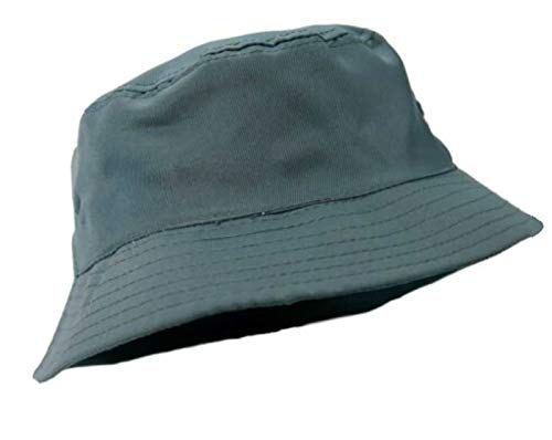 MFAZ Morefaz Ltd Unisex Bucket Hat Sun Protection Cap Fishing Outdoor Sun Beach Hat