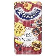 McDougalls OO Grade Premium Plain Flour 1KG