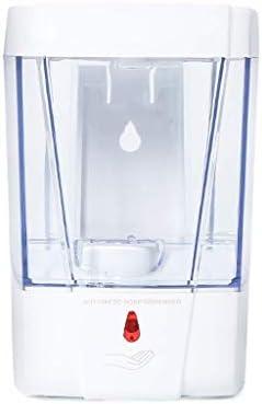 AQL ソープディスペンサー、マニュアルソープディスペンサー浴室キッチンソープディスペンサーシャンプーコンディショナー髪は、ジェルプラスチックソープディスペンサー700mlのシャワー