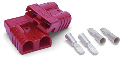 WARN 22681 Quick Connect Plugs for WARN ATV/PowerSports winch line