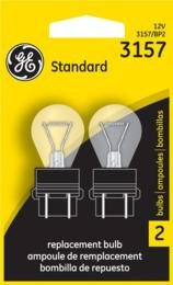 - Ge Miniature Lamps Bulb No. 3157-Bp 12 V 2 / Carded