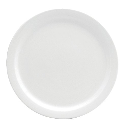 - Oneida Foodservice F9000000155 Narrow Rim Dinner Plate, 11