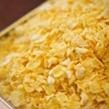 Flaked Maize For Home Brewing Beer - Flaked Corn 1lb Bag