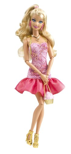 Barbie Fashionistas Sweetie Doll