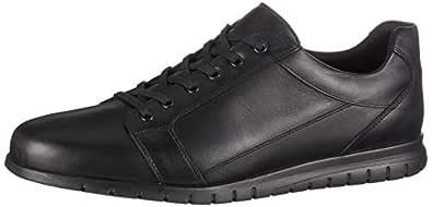 Oxide Erkek Dm 33 Düz Ayakkabı 100381491,Siyah,40