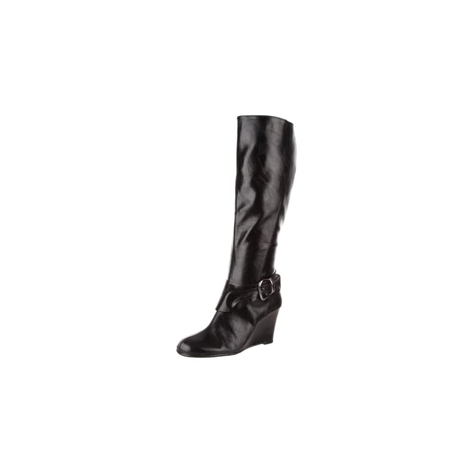 Aerosoles Womens Plum What May Knee High Boot