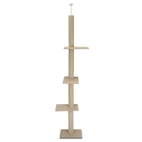 Cat-Craft-124003-3-Tier-Cat-Climbing-Tree