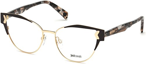 Eyeglasses Just Cavalli JC 0816 033 gold/other