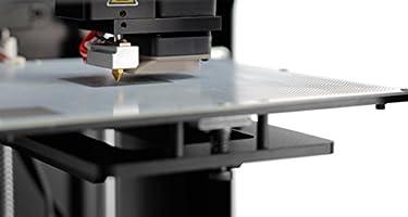 Zortrax M200 3D-impresora (single extrudir) negro: Amazon.es ...