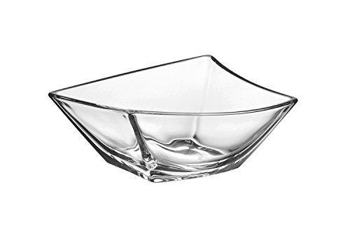 - Barski - European Glass - Small Fruit / Nut / Dessert Bowl - 5.5