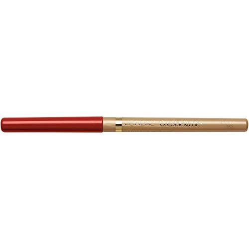 L'Oreal Paris Colour Riche Lip Liner, Always Red, 0.0070-Ounce