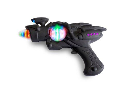 Toysmith 84750 SPECIAL FX BLASTER (Laser Blaster)
