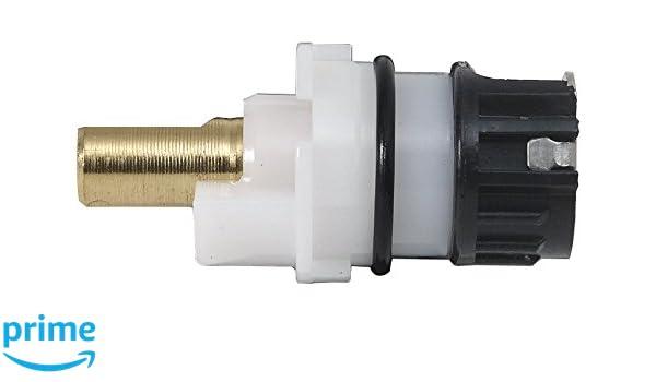 BrassCraft STD1130 D Hot/Cold Faucet Stem for Delta Faucet ...