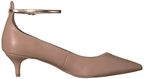Pictures of Chinese Laundry Women's HONEYY Pump Mink HONEYY SMOOTH 3