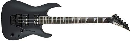 Jackson JS Series Dinky Arch Top JS32 DKA Electric Guitar (Satin Black)