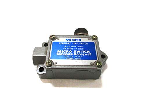 MICROSWITCH BZF1-2RN-RH-J - Limit Rh Switch