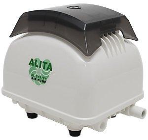 ALITA INDUSTRIES Air Pump, 80 LPM