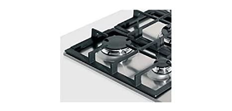 Hotpoint-Ariston Kit Griglie Ghisa per piano cottura Ph6 71334 2870 ...