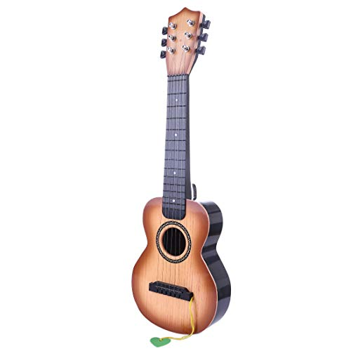 Buy toy guitar for 5 year old