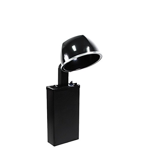 hood with chair hair dryer - 9