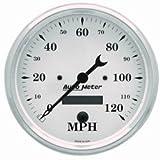 Auto Meter 1680 3-3/8IN O/T/W STREET ROD