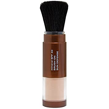 Mineral Fusion – Mineral SPF 30 Brush-On Sun Defense by Mineral Fusion