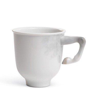EQUUS TEA CUP Lladro Porcelain by Lladro Porcelain