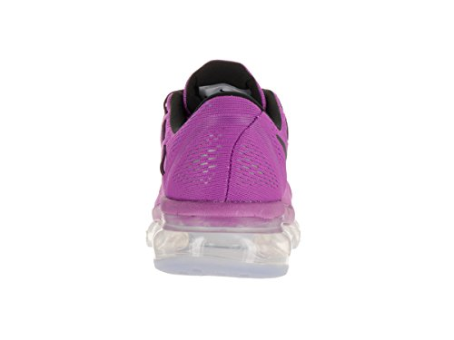 affordable for sale NIKE Womens Air Max 2016 Running Shoes Hyper Violet/Black/Gmm Bl/Wht clearance nicekicks free shipping fashion Style NsqL47zgg